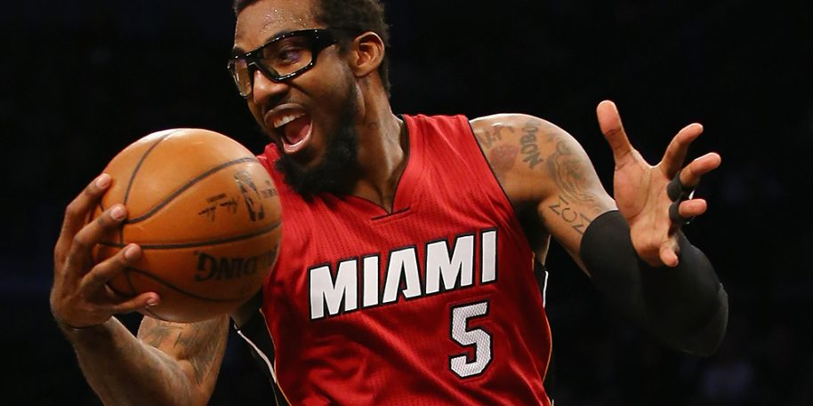 Amar'e Stoudemire Could Return to the NBA