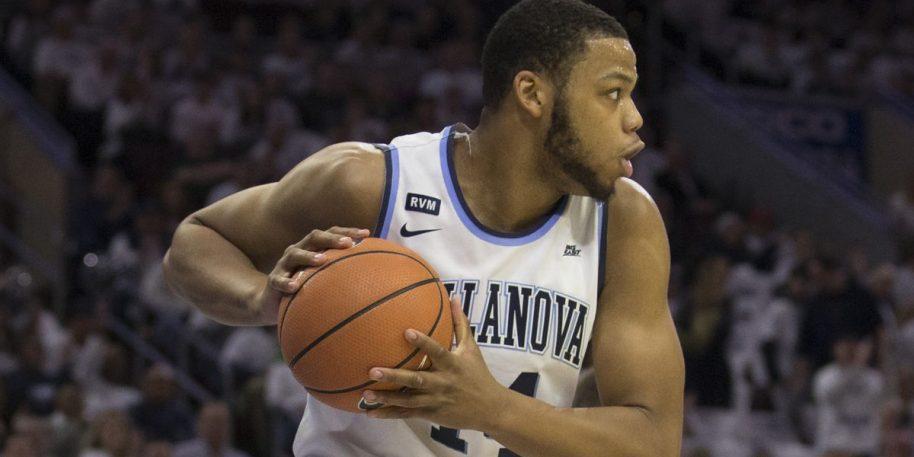 Villanova's Omari Spellman to Remain in NBA Draft