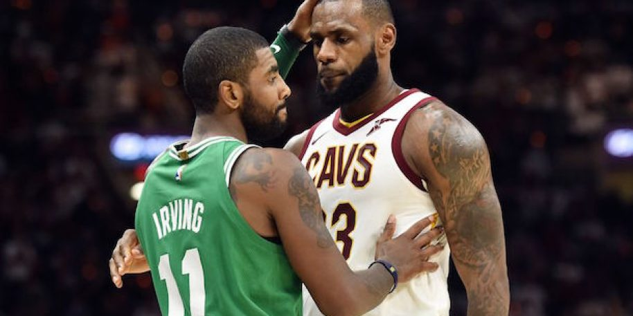 Cavaliers turn the tables, blowout Celtics in Game 3