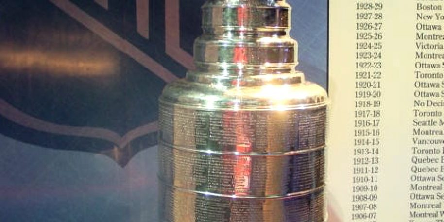 2019 Stanley Cup Future Odds