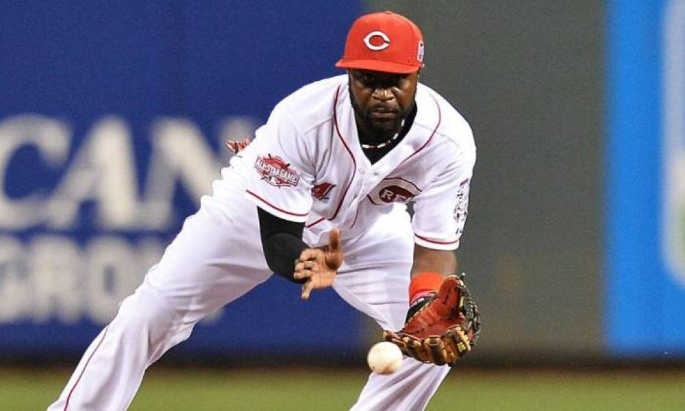 762983ecc Brandon Phillips Signs Minor League Deal With Red Sox - MLB News