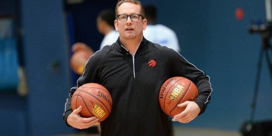 Nick Nurse and Frank Vogel on Shifting NBA Priorities