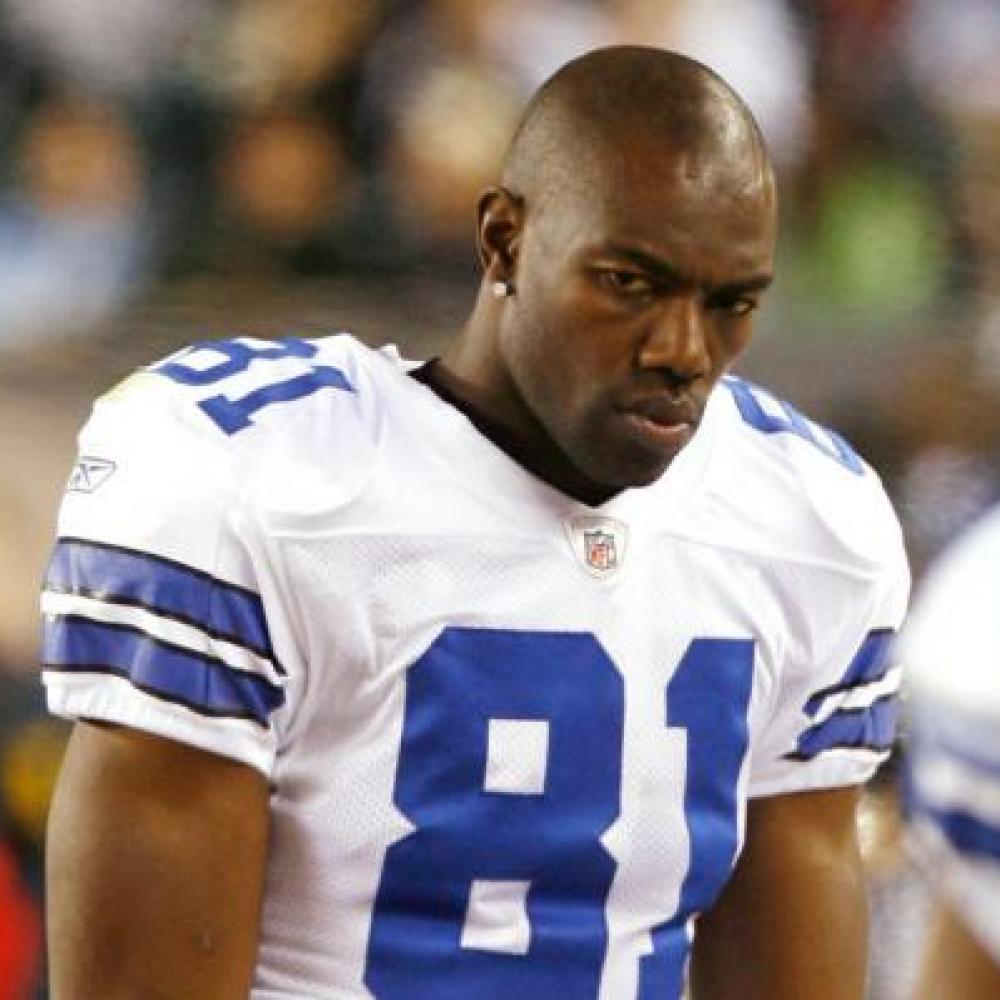 Terrell Owens, Cowboys