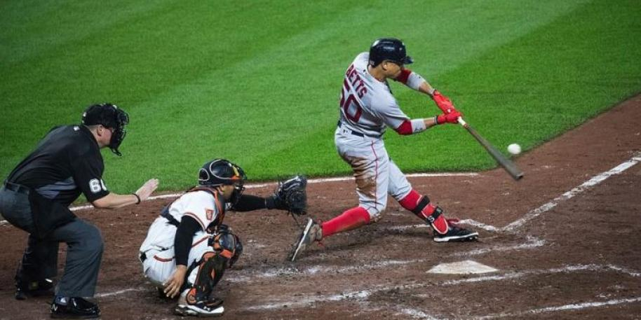 Red Sox Have Best Record, Yankees Remain atop World Series Futures