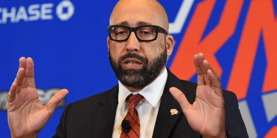 David Fizdale: Mitchell Robinson Can Be One Of The Best Centers