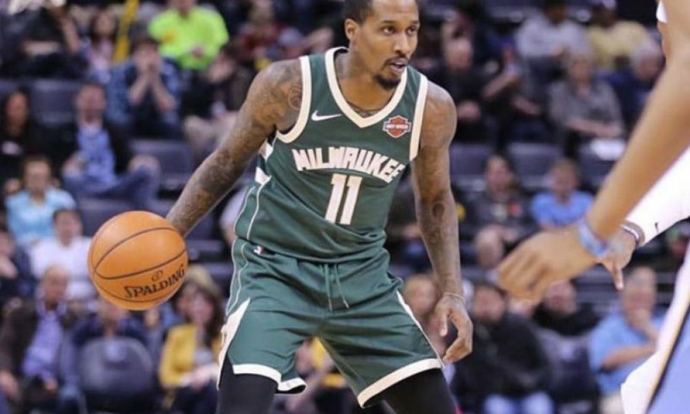 Brandon Jennings, Bucks