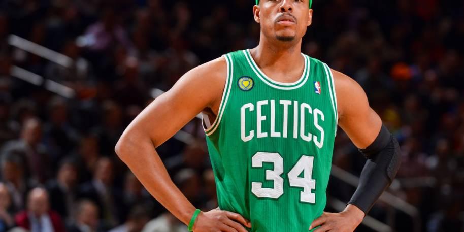 "Paul Pierce: ""No Loyalty"" in the NBA"