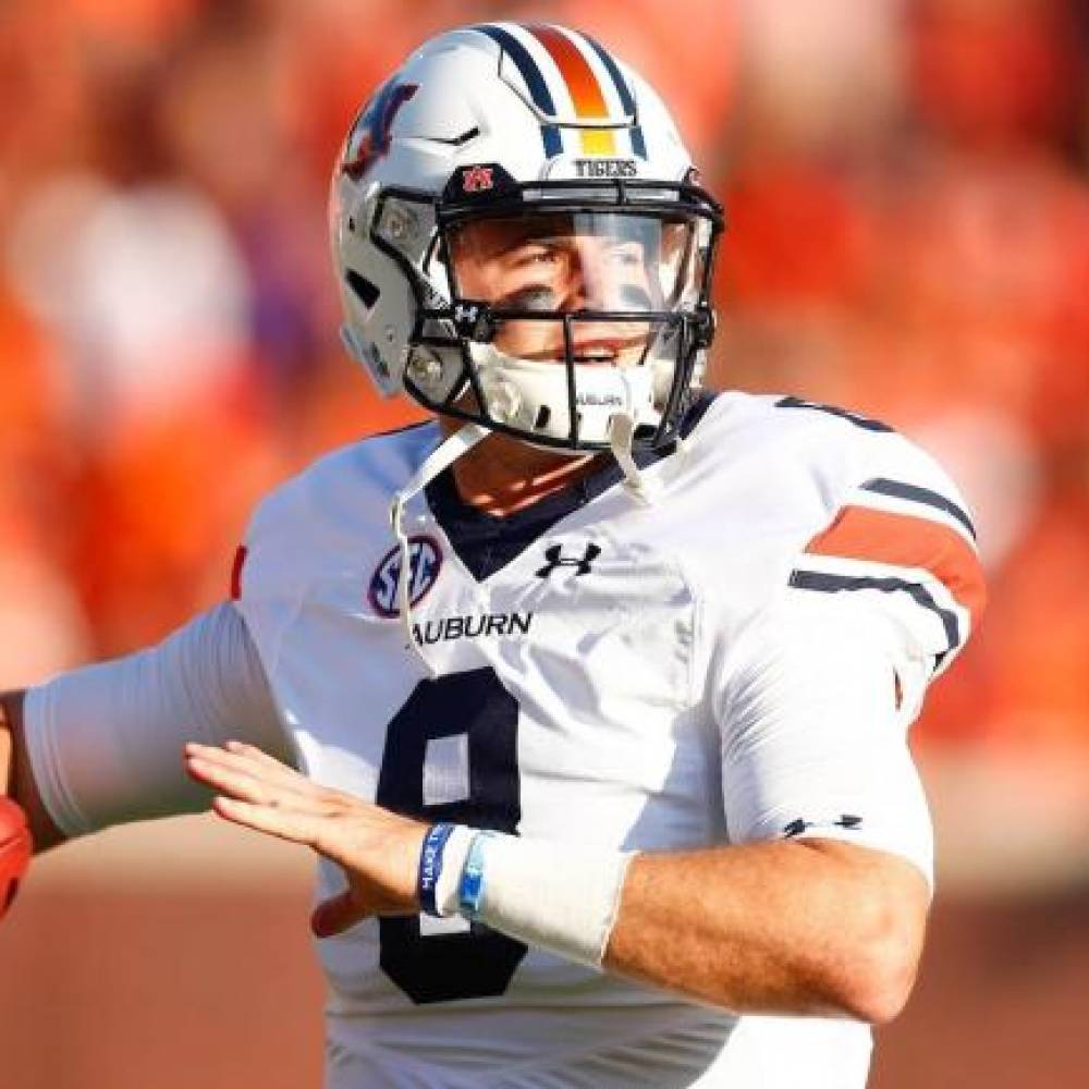 NCAAF Betting Trends