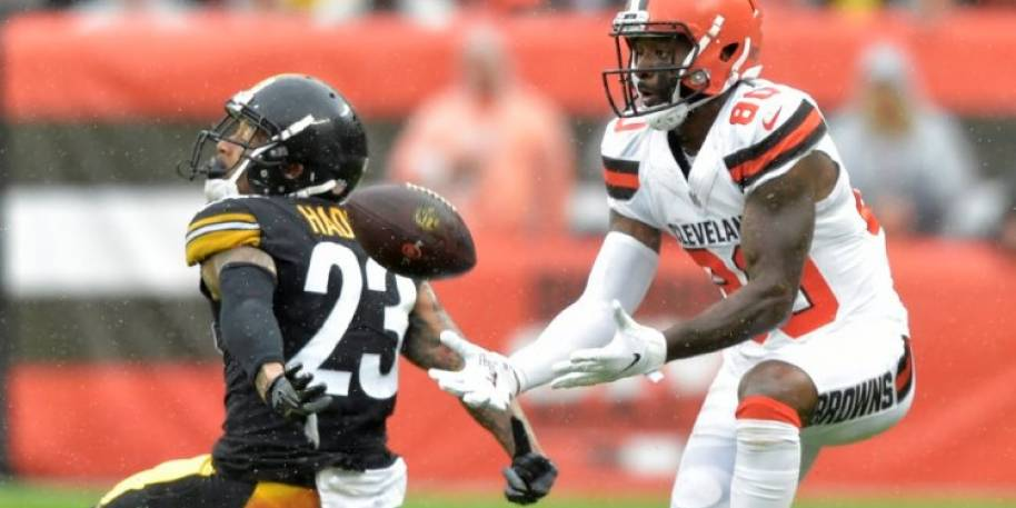 Browns Host Jets Looking for First Win in Last 20 Games