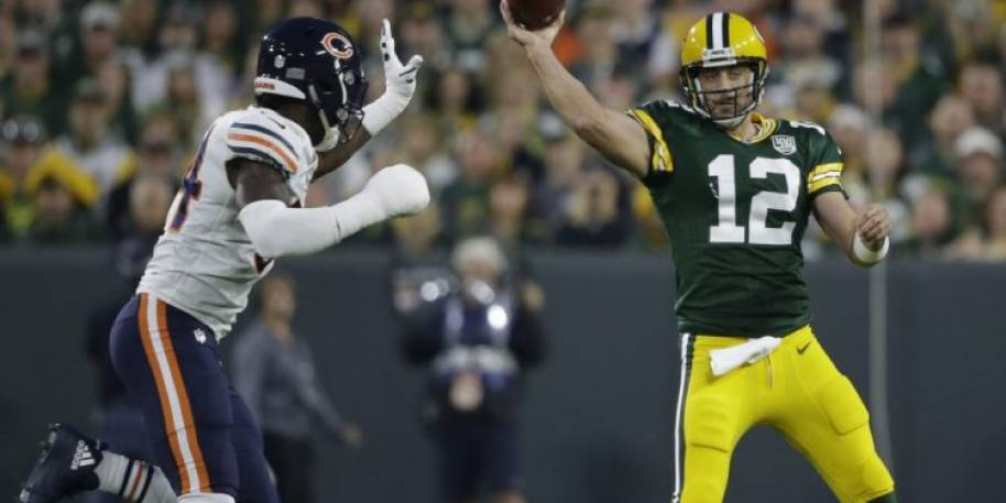 Packers Host 49ers with Both Teams Plagued by Injuries