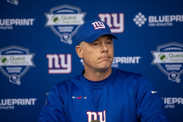 Jets, Giants should both wait to evaluate their coaches