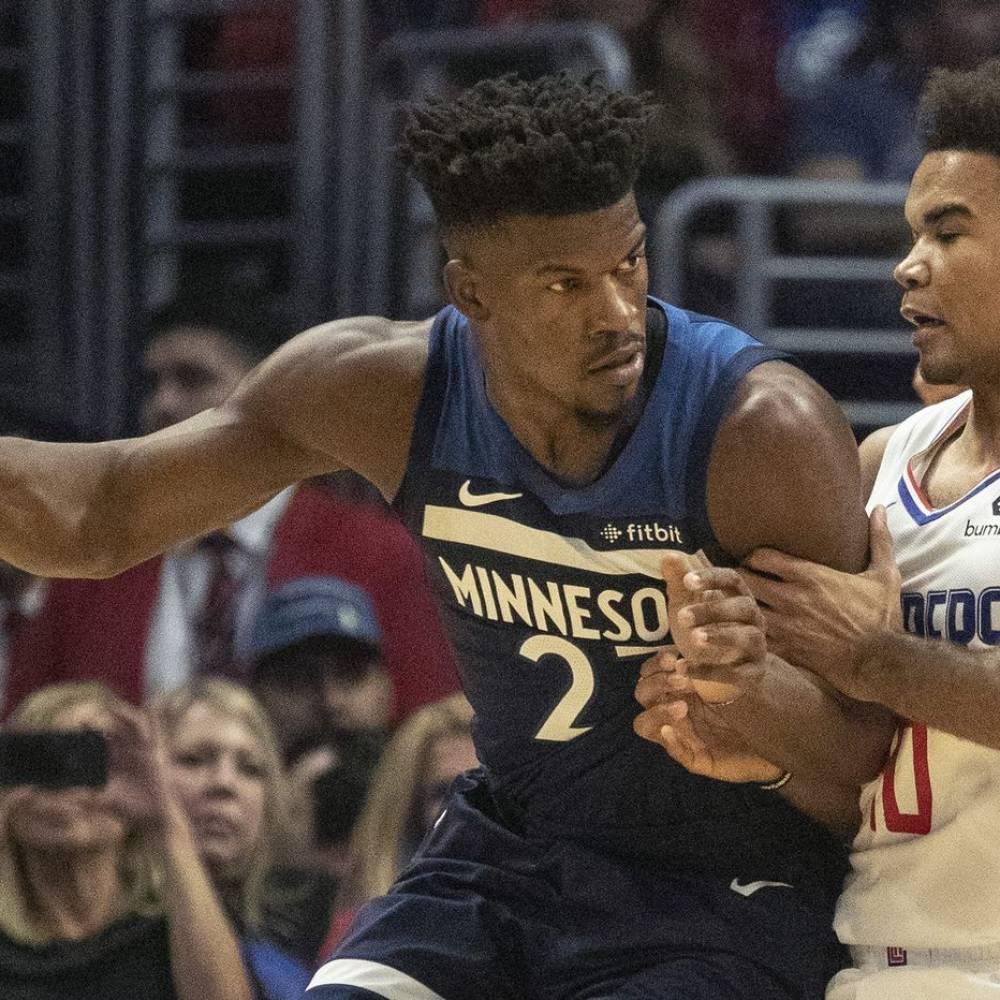 2019 NBA FInals Odds