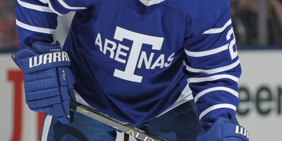 Ron Hainsey to Play 1,000th NHL Game