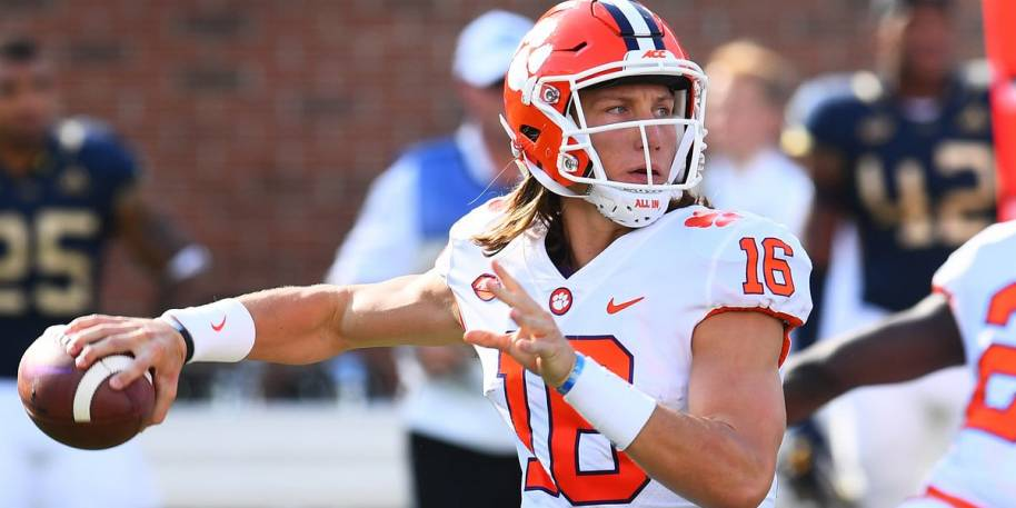 2020 College Football Playoff Futures