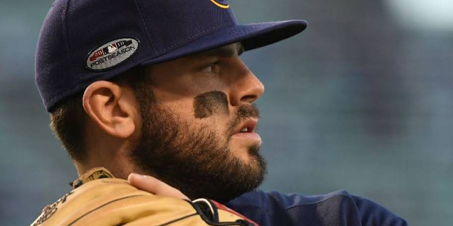 Mike Moustakas to Re-Sign with Milwaukee Brewers