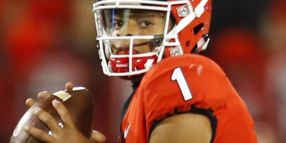 NCAA Grants Ohio State Quarterback Justin Fields Waiver to Play