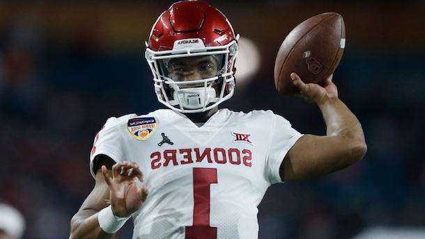 Kyler Murray, Cardinals