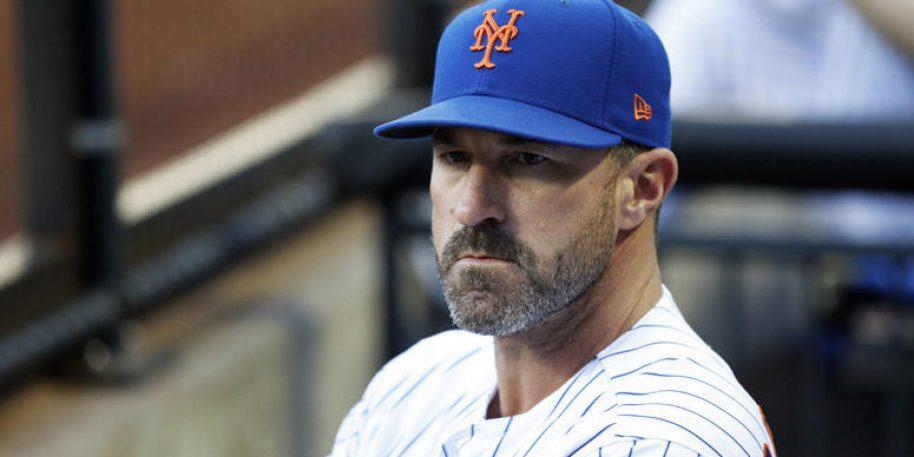 Mets will not suspend Callaway, Vargas for threatening reporter