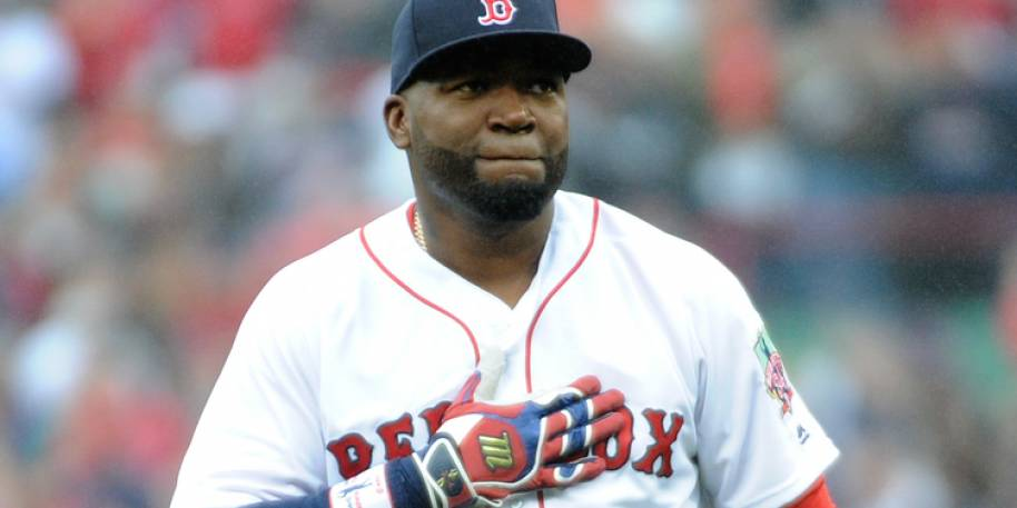 Mastermind in David Ortiz shooting arrested in the Dominican Republic