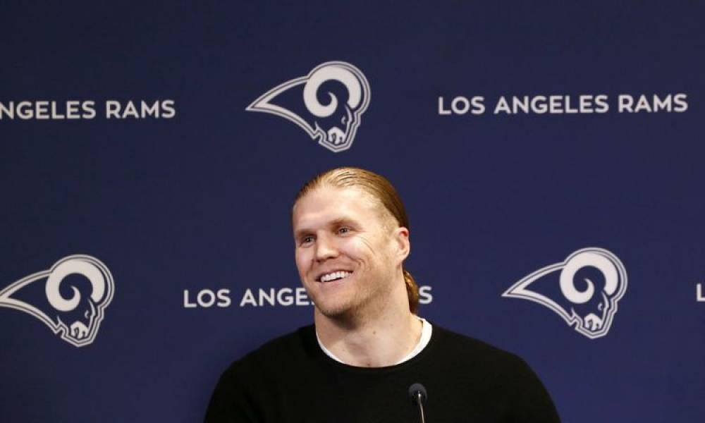 Clay Matthews, Rams
