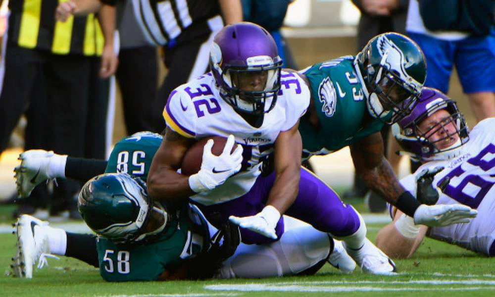 minnesota-vikings-v-philadelphia-eagles