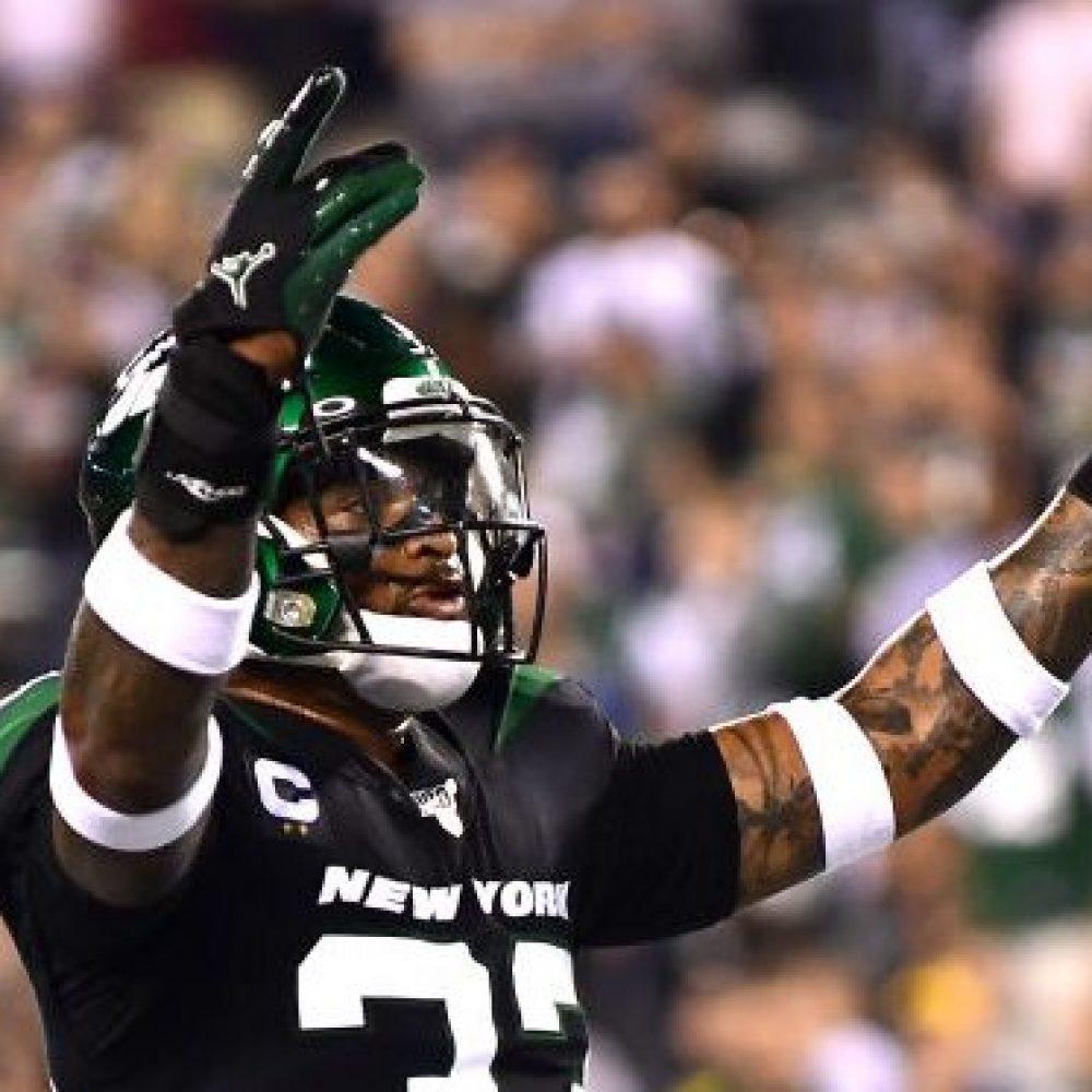 Jamal Adams, Jets