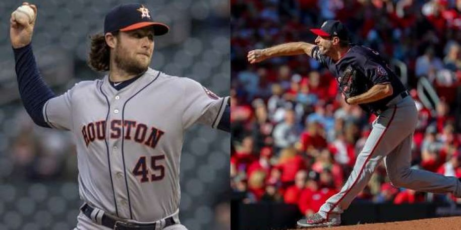 Houston Astros Heavily Favored to Win World Series