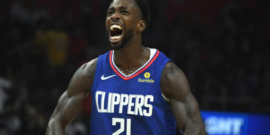 Patrick Beverly Growing Under Tutelage of Doc Rivers