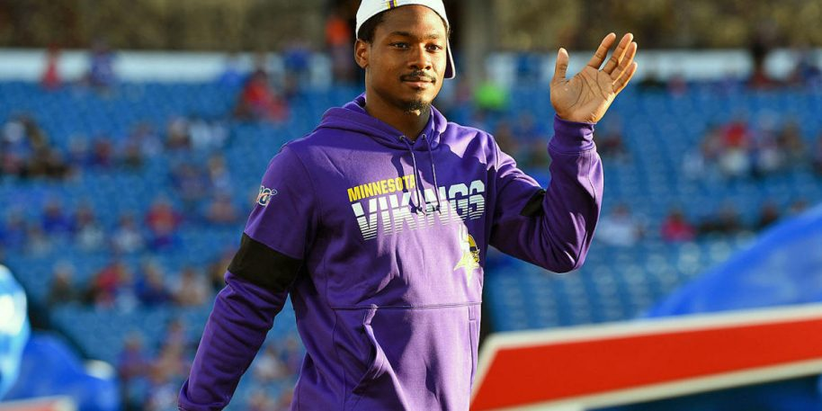 Bills star wideout Stefon Diggs isn't crazy about the start of the NFL season