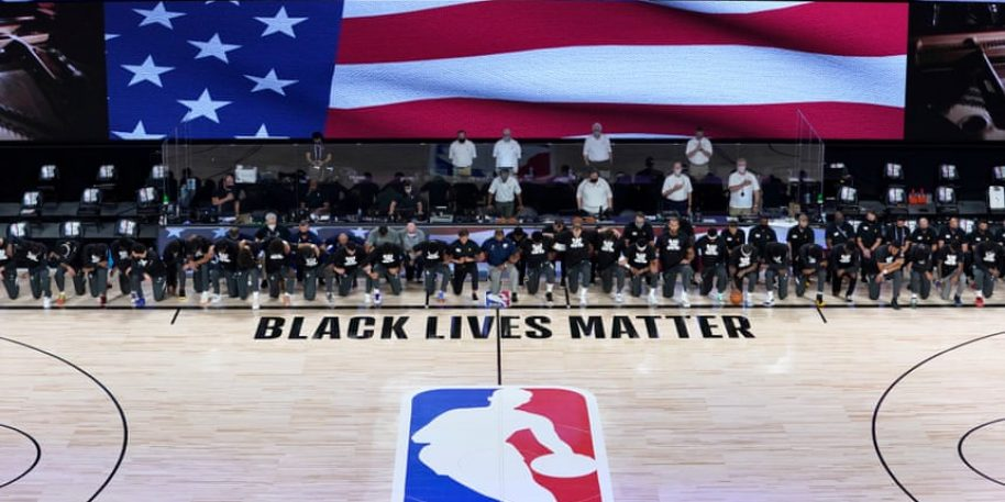 NBA In Discussions Regarding Covid-19 Vaccinations
