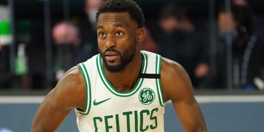 Kemba Walker Hypes Celtics Quality, but Boston Must Keep Cool