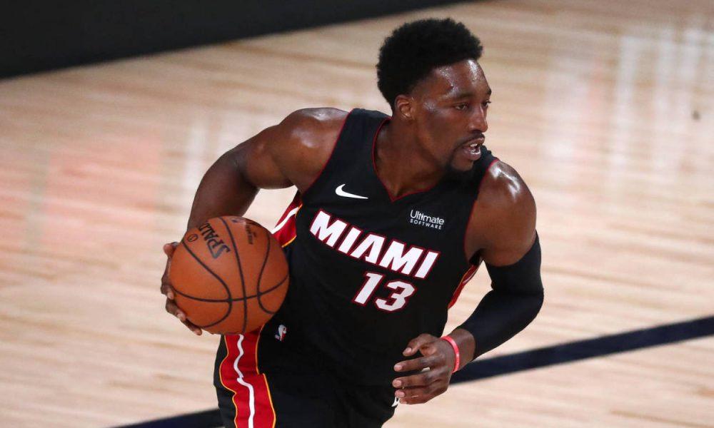 NBA: Playoff-Boston Celtics di Miami Heat