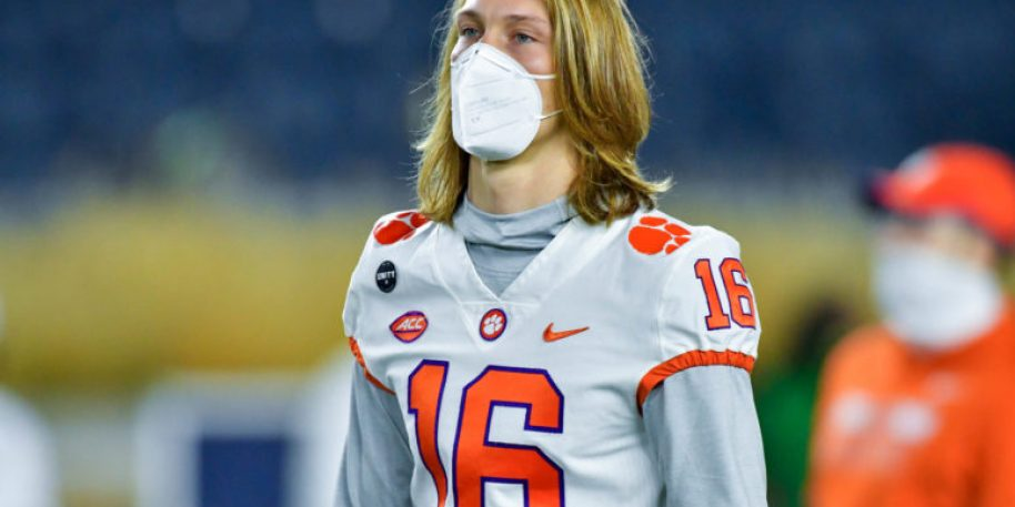 Trevor Lawrence will not attend the NFL Draft