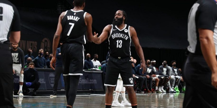 Kevin Durant Predicts Brooklyn Nets Will Get Even Better