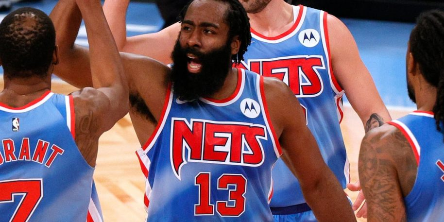 James Harden Proves The Brooklyn Nets are Learning