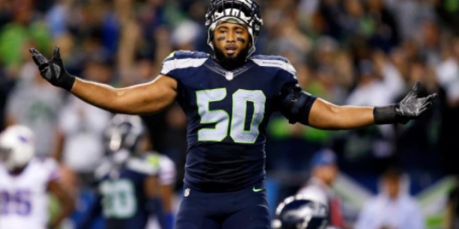 K.J Wright Won't Rejoin Seahawks On Discount Deal