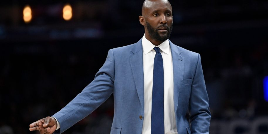 Lloyd Pierce Had 'No Chance' With Hawks – Doc Rivers