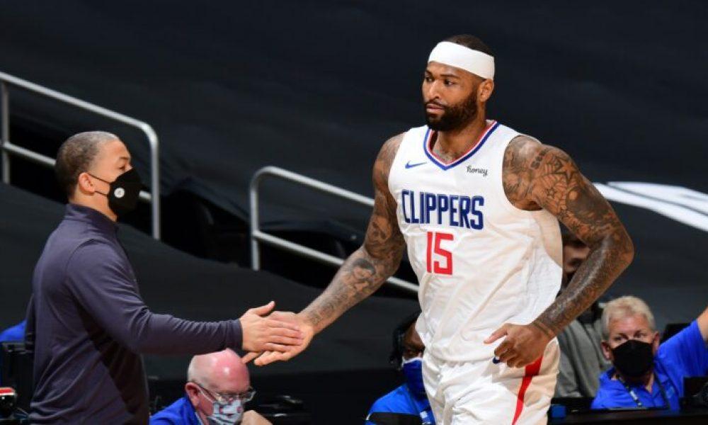 Sepupu DeMarcus, Clippers