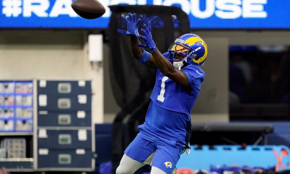 DeSean Jackson, Rams