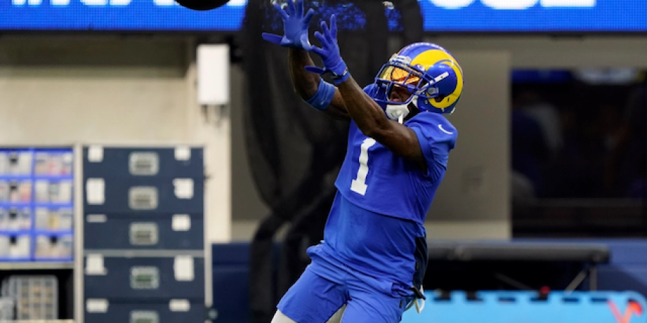 DeSean Jackson knows he can 'bring some special things' to the Rams