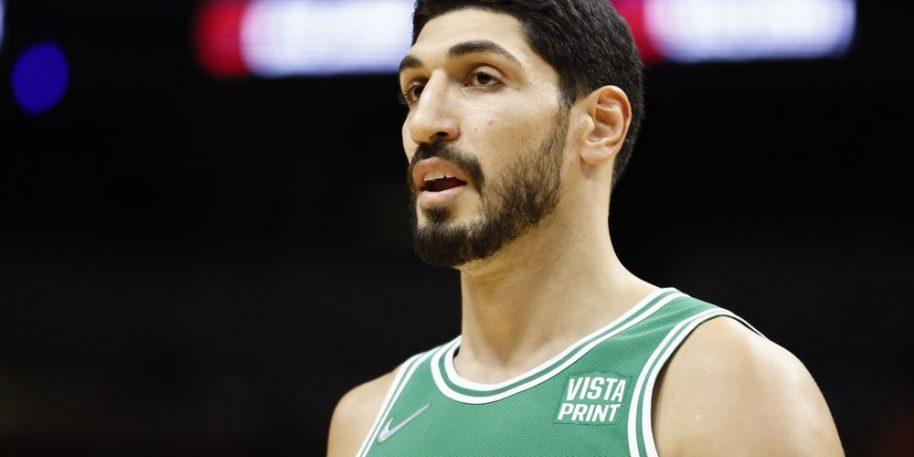 Enes Kanter At Center Of Further NBA-China Rift