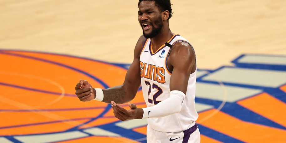 Deandre Ayton, Suns fail to come to terms on new contract